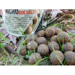 Brzoskwinia Micro Hook Boilies